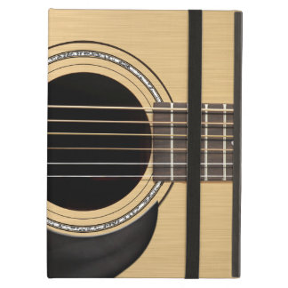 Guitar Pad iPad Air Case