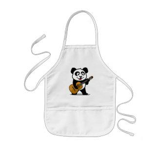 Guitar Panda Aprons