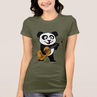 Guitar Panda T-Shirt