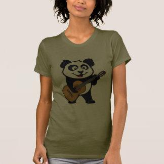 Guitar Panda Tee Shirts