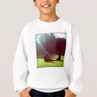 Guitar, Peace, Freedom, Nature - ReasonerStore Sweatshirt