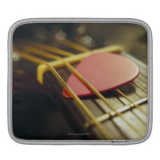 Guitar Pick iPad Sleeve