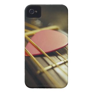 Guitar Pick iPhone 4 Case