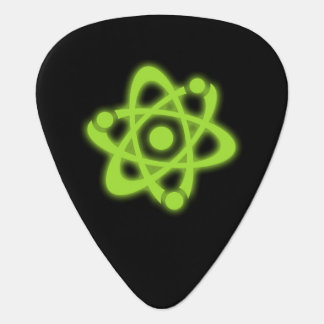 Guitar Pick-Nuclear Plectrum