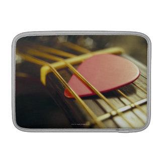 Guitar Pick Sleeve For MacBook Air