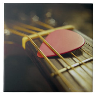 Guitar Pick Tile