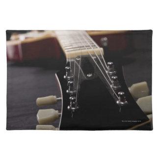Guitar Placemat