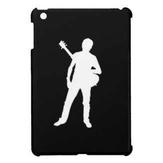 """""""Guitar Player"""" design gifts and products iPad Mini Covers"""