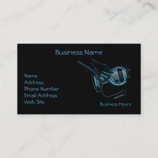 Music stars business cards business card printing zazzle uk guitar player music lovers business cards colourmoves