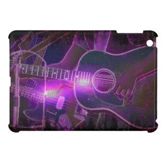 Guitar Player Music Lover's iPad Mini Case