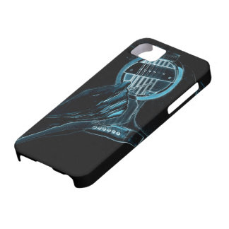 Guitar Player Music Lover's iPhone 5 Case