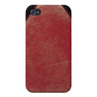 Guitar Plectrum Case For iPhone 4
