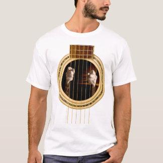 Guitar Prison T-Shirt