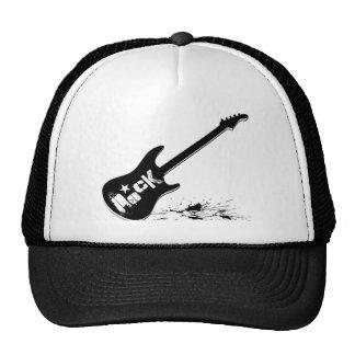 Guitar Rock Star T-shirts & More! Trucker Hat