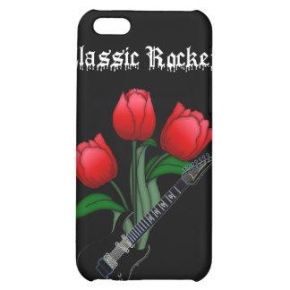 Guitar Rocker & Roses Iphone 4 Case Speck Skin