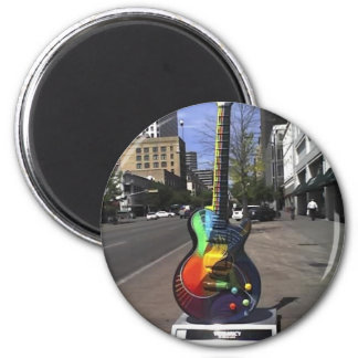 Guitar Series Magnet