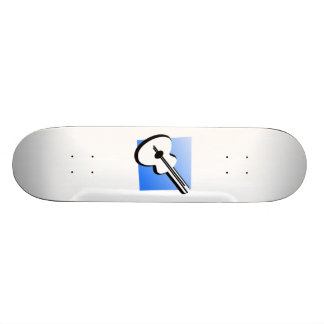 Guitar Skate Board