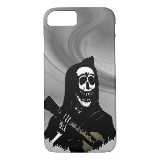 Guitar Skeleton Serenade Misty Eve iPhone 8/7 Case