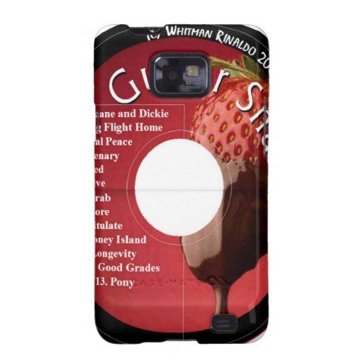 Guitar Snacks thumb.jpg Samsung Galaxy SII Cases