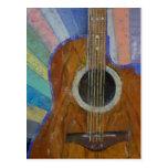 Guitar Sunshine