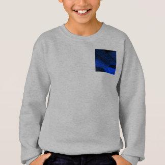 Guitar. Sweatshirt