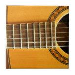 Guitar Tile