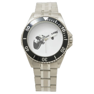 Guitar - watch