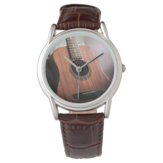 Guitar Watch