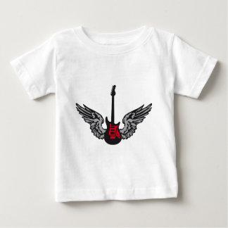 guitar wings baby T-Shirt