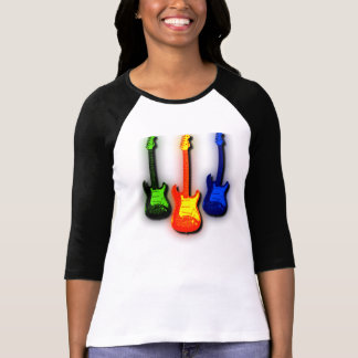 Guitar Women´s T-Shirt