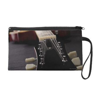 Guitar Wristlet