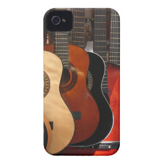 Guitars iPhone 4 Covers