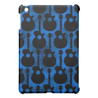 guitars cover for the iPad mini