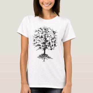 Guitars Tree T-Shirt