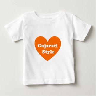Gujarati Style Baby T-Shirt
