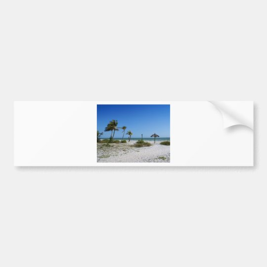 Gulf Breezes Bumper Sticker