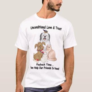 Gulf Coast Pets T-Shirt