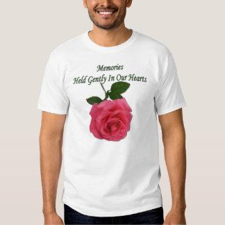 Gulf Coast Rose Shirt
