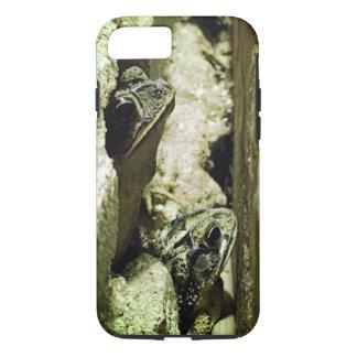 Gulf Coast Toad iPhone 7 Case