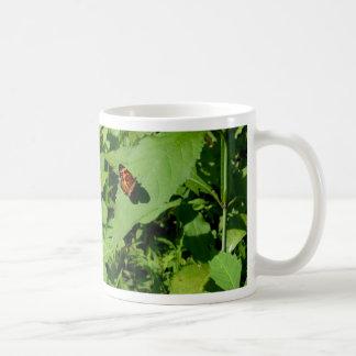 Gulf Fritillary Butterfly-13 Mug