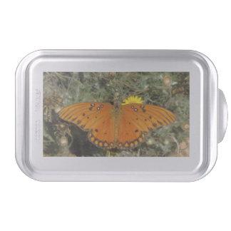Gulf Fritillary Butterfly Cake Pan