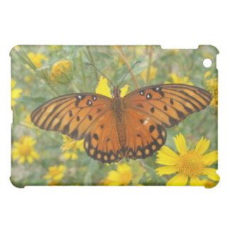 Gulf Fritillary Butterfly iPad Mini Cover