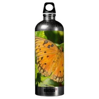 Gulf Fritillary Butterfly SIGG Traveller 1.0L Water Bottle