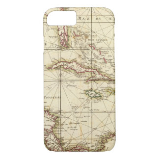 Gulf of Mexico iPhone 7 Case