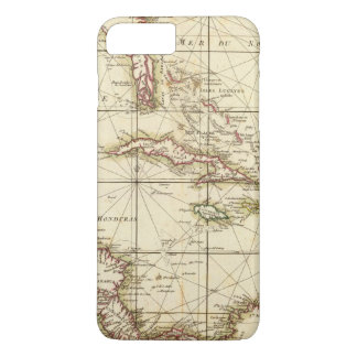 Gulf of Mexico iPhone 8 Plus/7 Plus Case