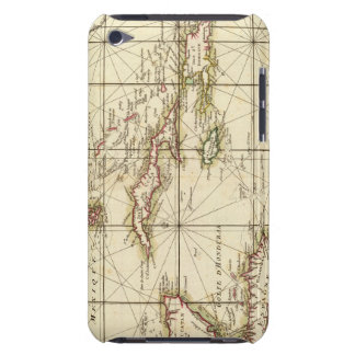 Gulf of Mexico iPod Touch Covers
