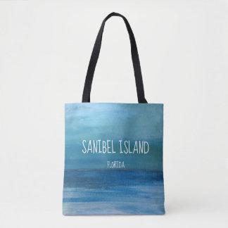 Gulf of Mexico  - Sanibel Fine Art Tote Bag