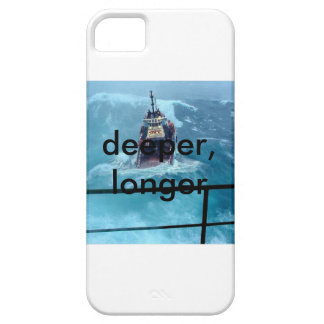 Gulf of Mexico utility boat iPhone 5 Covers