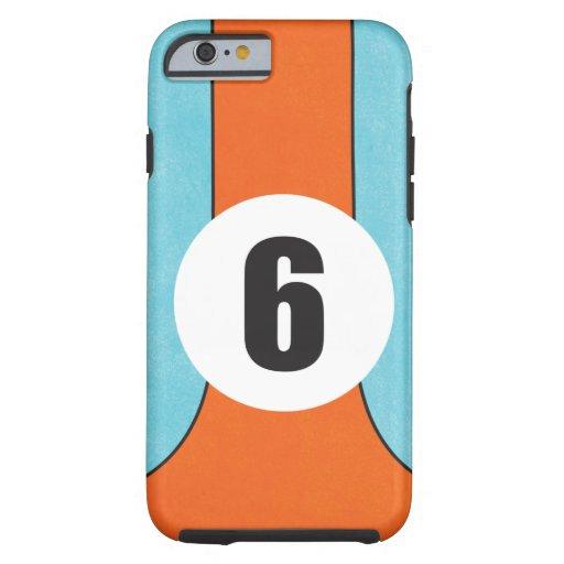 Gulf Oil Case iPhone 6 Case
