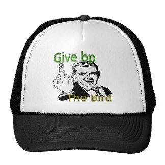 Gulf Oil Spill, bp Mesh Hats